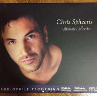 Chris Spheeris - Ultimate Collection ( CD )