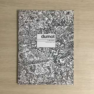 Dumot by Alan Navarra