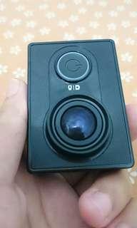 Action Camera: Xiaomi Yi