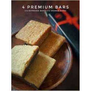 Premium Espresso Bars