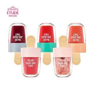 EH Dear Darling Water Gel tint