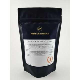 Premium Liberica Barako Coffee