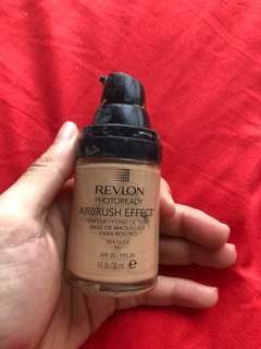 Revlon Photoready Foundation