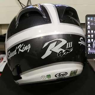 MHR ram3 speed king Grey