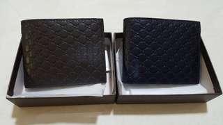 Man Gucci Wallet