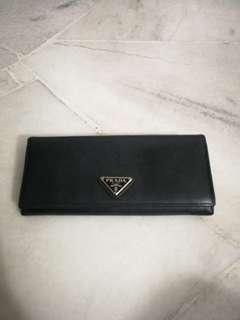 💟 Prada Wallet