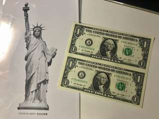 罕有限量版 美金