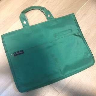 Hellolulu computer bag 電腦袋