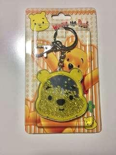 Cartoon Keychains