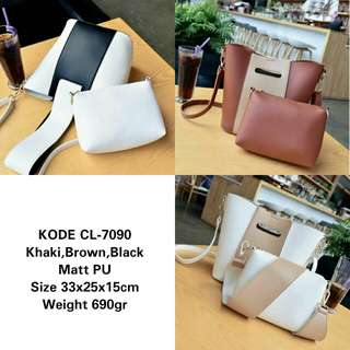 Taa fashion KODE CL-7090