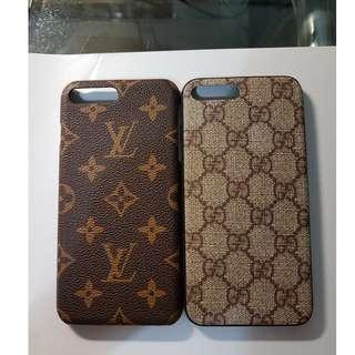 🚚 Louis Vuitton Gucci iPhone Cases iPhone 7 Plus
