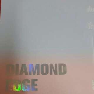 (WTS) SEVENTEEN DIAMOND EDGE DVD