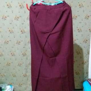 Maja skirt