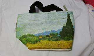 The Face Shop Mini Tote Bag