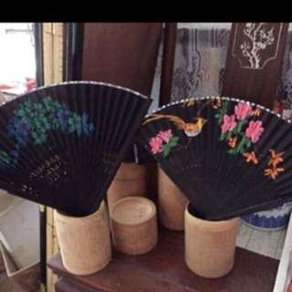 Chinese handheld fans