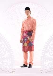 Baju Melayu Maharaja