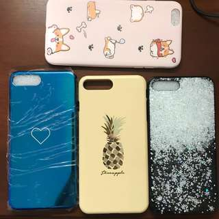 Brand New iPhone cases