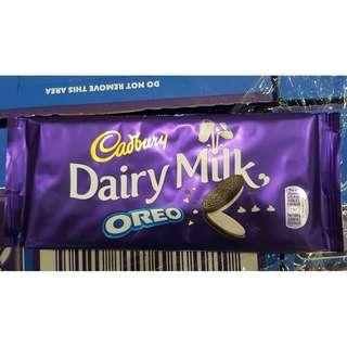 Cadbury OREO 185g