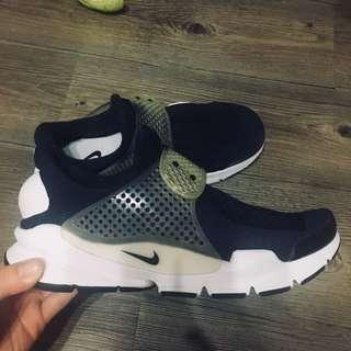 Nike Sock Dart 經典 深藍 US6