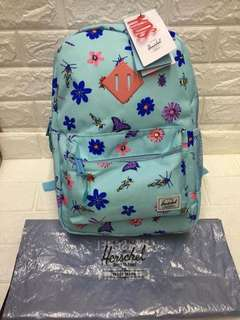 HERSCHEL BACKPACKS