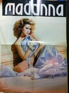 海報 Madonna