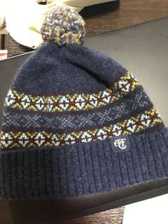 ABERCROMBIE AND FITCH AnF winter beanie