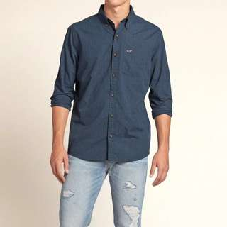 (New) Hollister Shirt