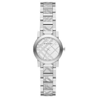 Burberry ladies watch BU9233