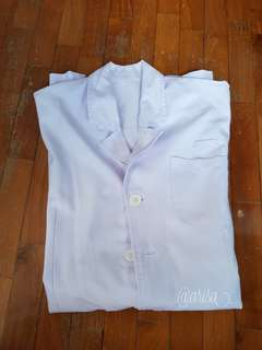 A015 Science Sci lab coat | Biology | Chemistry