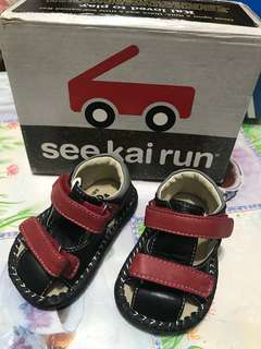 See+Kai+Run+Shoes 寶寶鞋