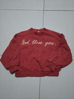 GBY Pullover