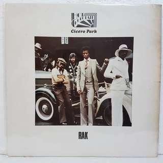 Hot Chocolate - Cicero Park vinyl record