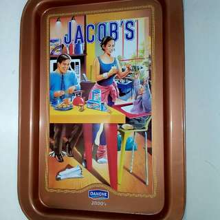 JACOB's TRAY