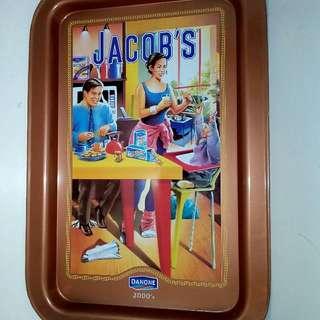 JACOB's TRAY
