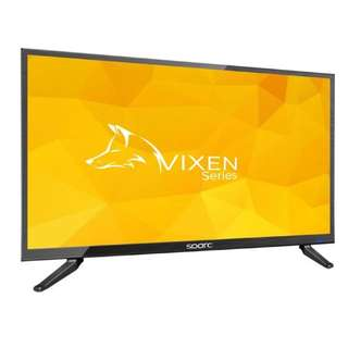 32 inches SPARC LED TV Black Vixen VX3200s