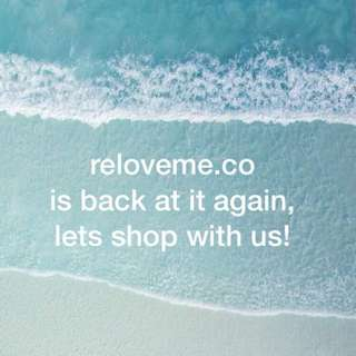 come and shop with us!