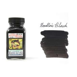 Noodler's Bullet-Proof Black Ink - 89ml