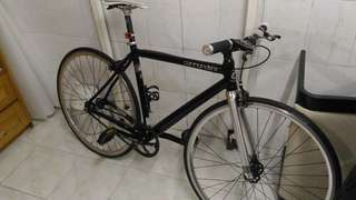 fixed-gear(cannondale)