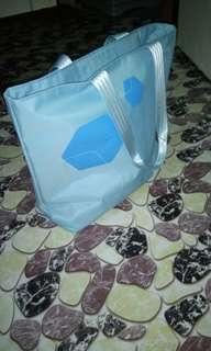 Branded. Shoulder Bag