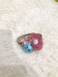 headband newborn