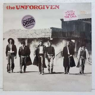 The Unforgiven - I Hear The Call Vinyl Record