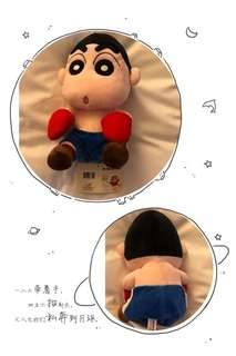 Crayon Shinchan (Authentic and New with tag)