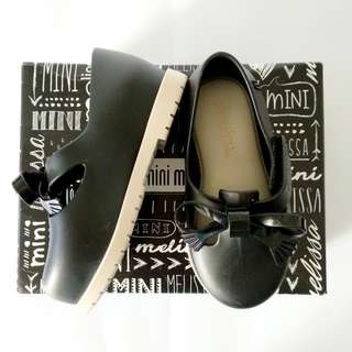 REPRICE Mini Melissa Black