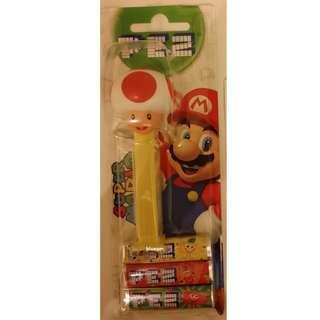 [日本限定] Mario 皮禮士糖