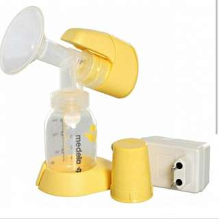 Single Electric Breastpump By Madela