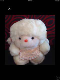 "Soft Toy (Length 13"")"