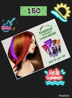 BREMOD HAIR COLOR CONDTIONER