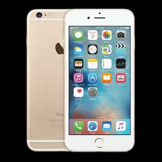 Buying Iphone 6, 6s 6plus cloud issue