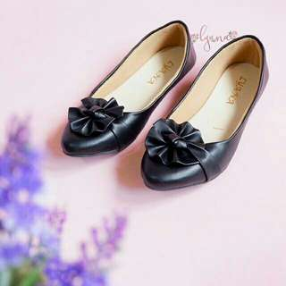 Flatshoes Pita Melingkar