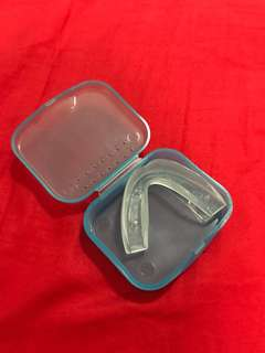 Mouth Guard with casing